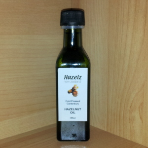 hazel-nut-oil