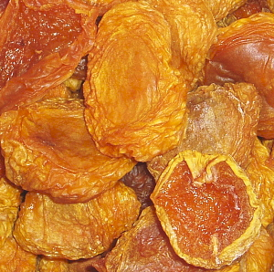 nectarines-dried